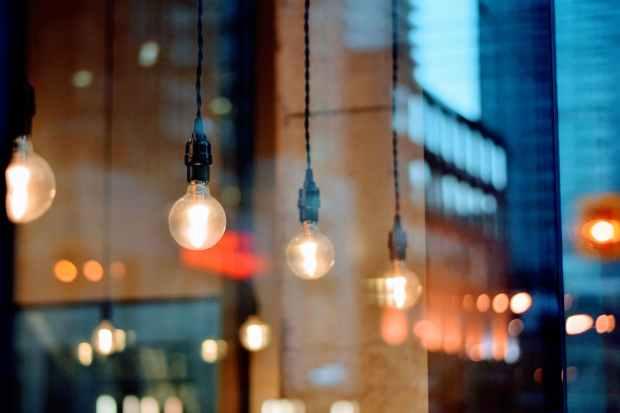 architecture blur bokeh bulb